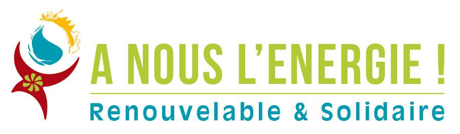 À Nous l'Énergie! renouvelable et solidaire